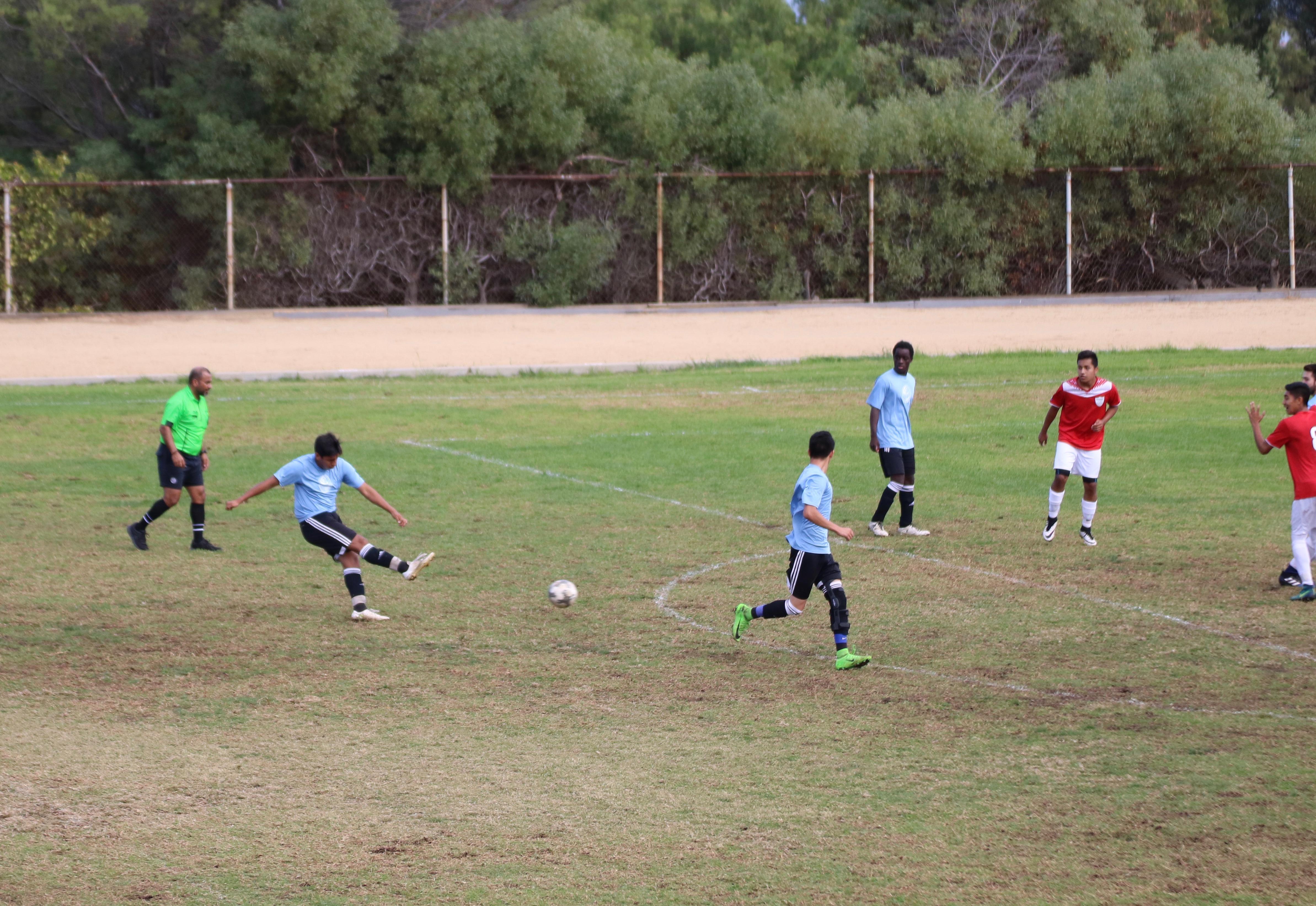 newberry soccer news